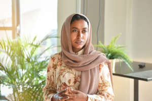 Empowering Female Refugees in the Netherlands