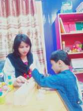 Activity at Psychotherapy section