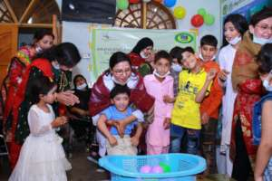 Intellectual Disability needs attention in Sindh