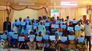 Women Farmers Training 12/15/2020 & 12/16/2020