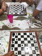 Chess tournament in the YES