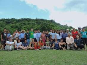 Workshop Veracruz Mexico