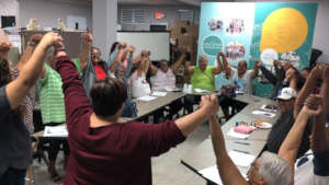 Redefining Community Development in Puerto Rico