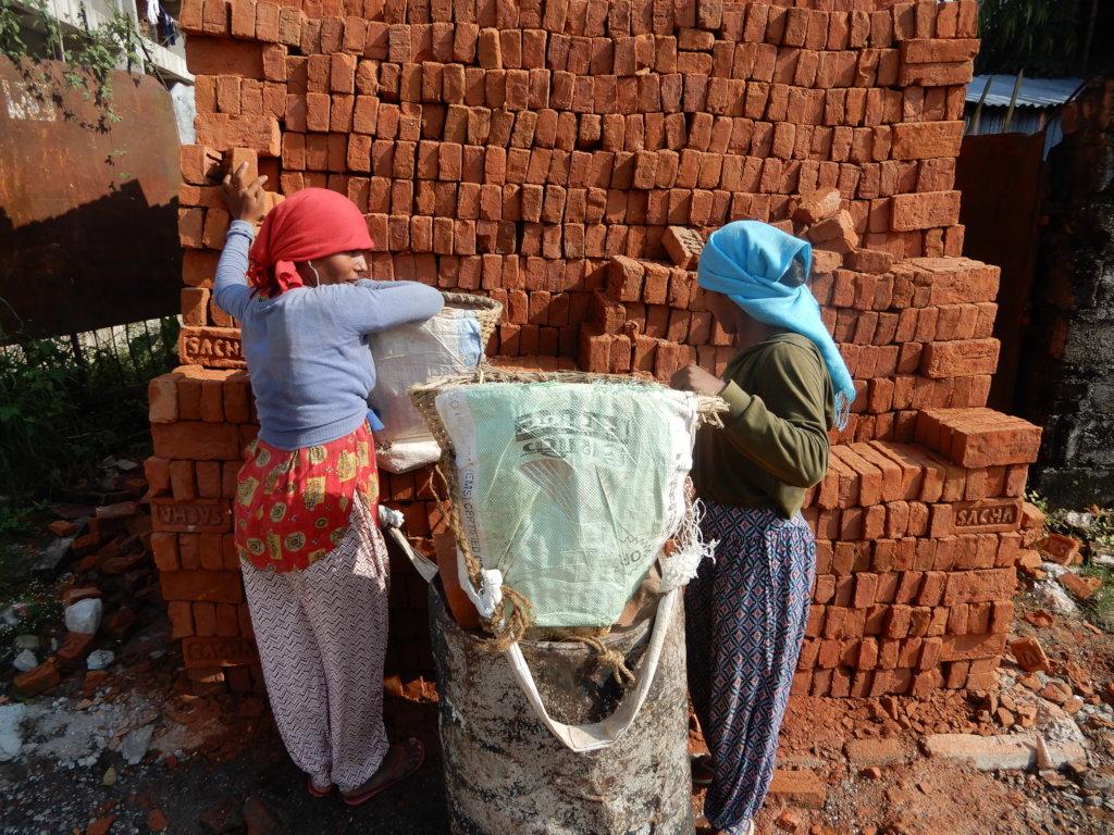 Widowhood in Nepal