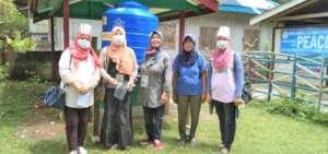 AAI water tanks at schools