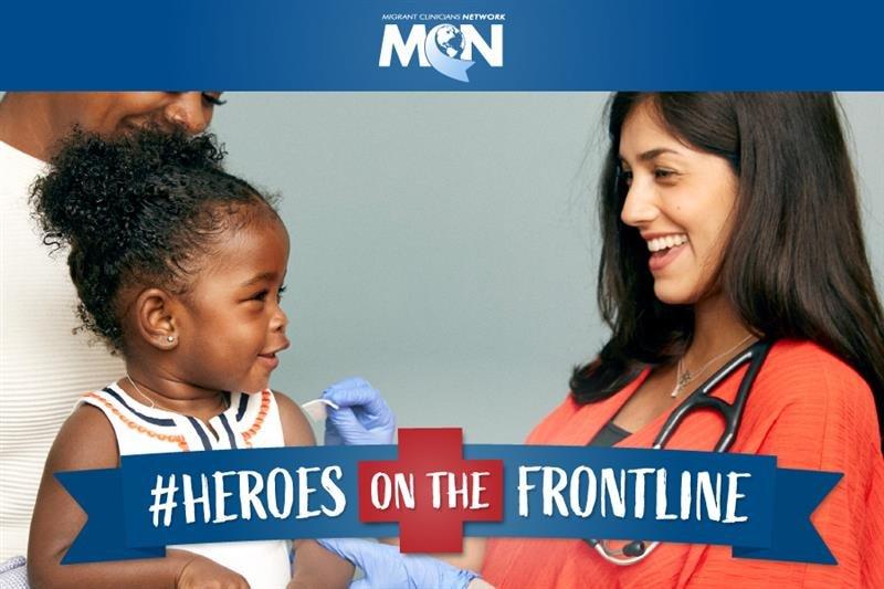 Support MCN's #HeroesOnTheFrontline