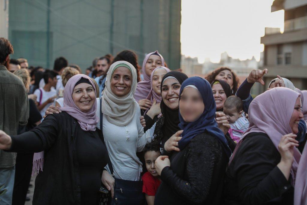 FREE Mental Health Support To Arab Women In War