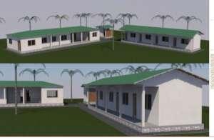 Masisi project School