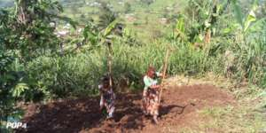 Our Women Power in Masisi