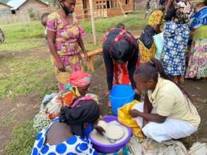 Women in Masisi