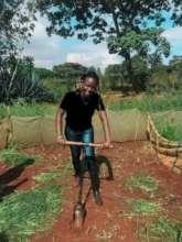 Vision 2021 change impact in Masisi Community