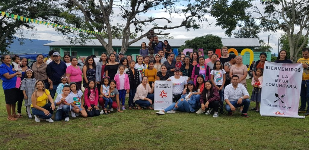 Support the Projects of Over 65 Honduran Leaders!