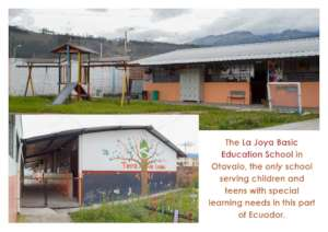 La Joya Basic Education School