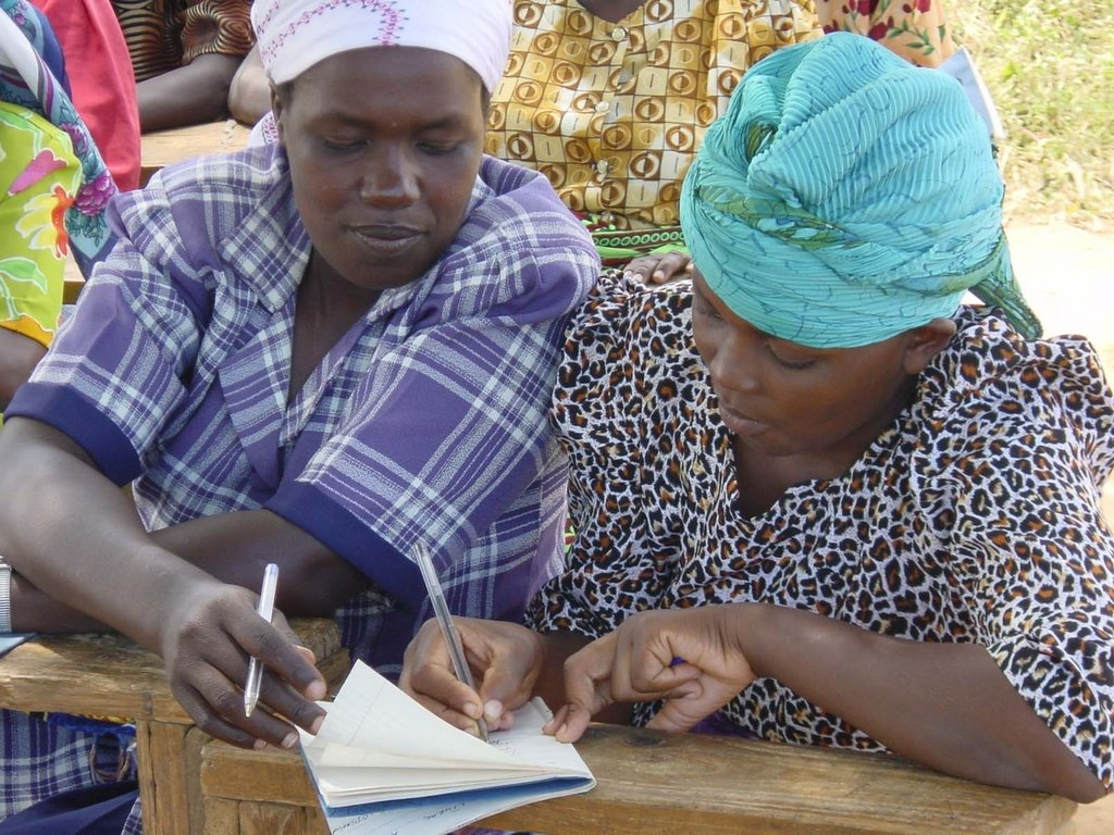 Supporting People with HIV/AIDS in Kenya