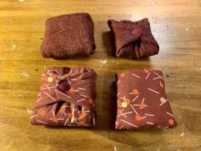 Photo 3 Ivy's pads
