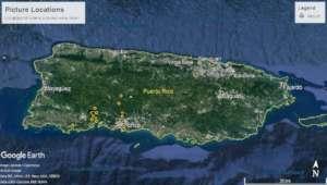 Photo 1 Google Map to GIS