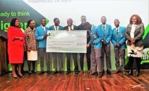 Develop 1,000 future business leaders in Zimbabwe