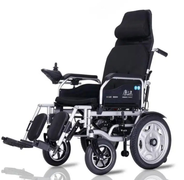 Donate a wheelchair to a Pakistani in need