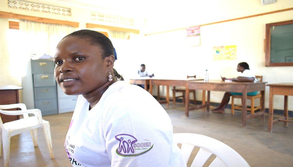 GBV Legal Represantion Fund For Refugees Uganda