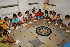 day care centers for children in india