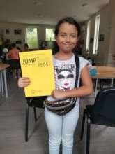 JUMP Math at the Start Academy