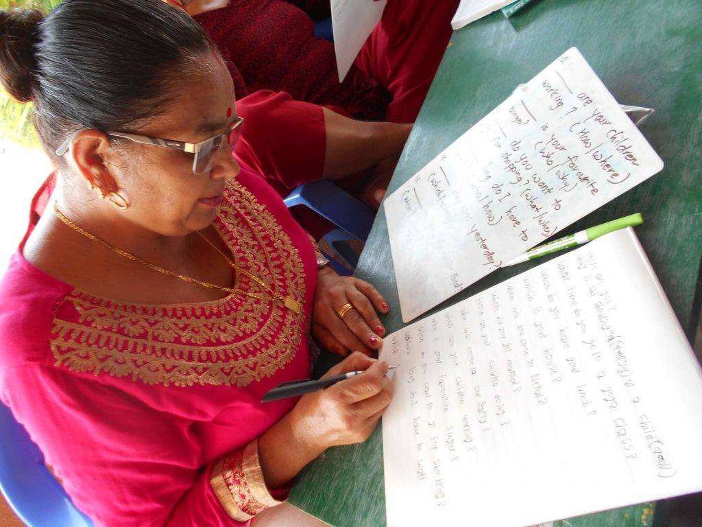 Women's Empowerment in Nepal