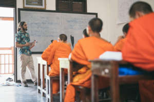 Education and Women's Empowerment In Laos