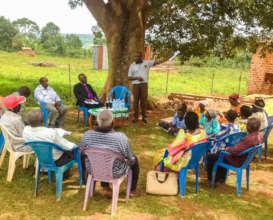 The Wisdom Center: Bridging a Generational Gap