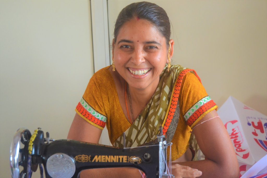 Empowering Women in India at Every Stage of Life