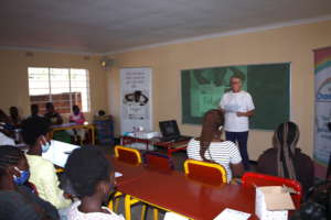 Workshop on Sexual Reproductive Health