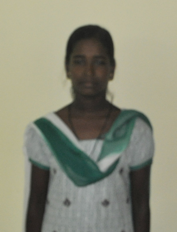 Help to educate bright rural girl children
