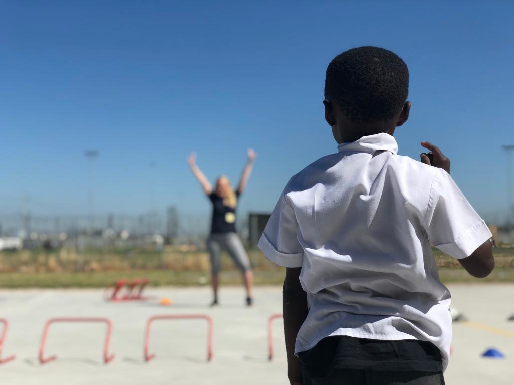 Funding Sports Eduction in South Africa