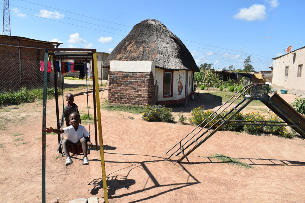 Early Childhood Development Initiative in Zimbabwe