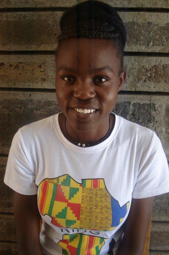Enpowering Young Women Through Edcuation