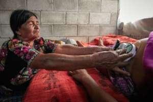 Help Maya Midwives Save Lives in Rural Guatemala