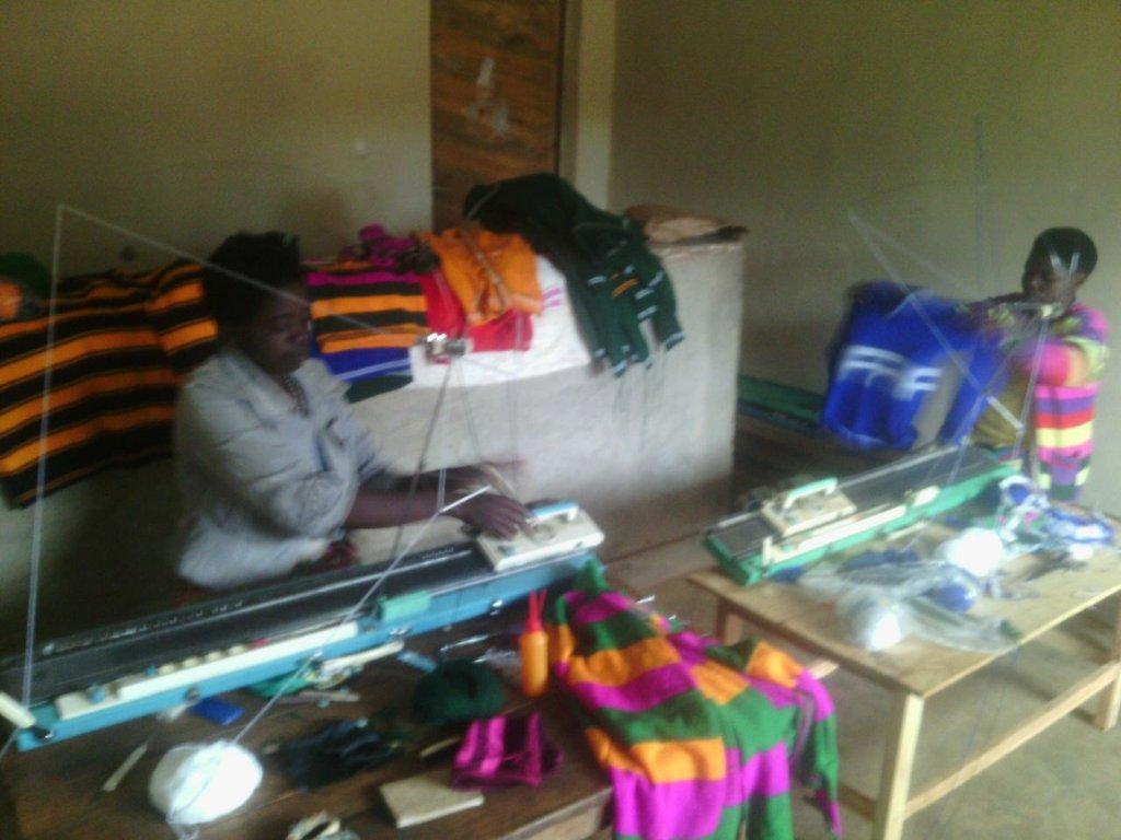 Empower Rural Women In Rwanda