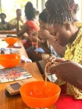 Women's Empowerment for over 1,000 Girls & Women