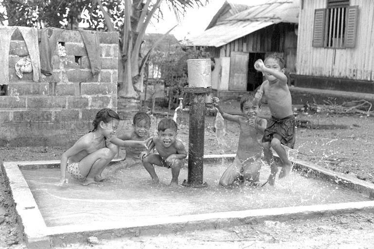 Clean Water for Better Health in Rural Thailand