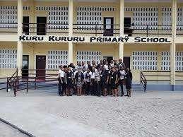 Kuru Kururu Primary School