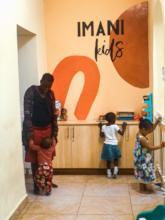 Imani Kids