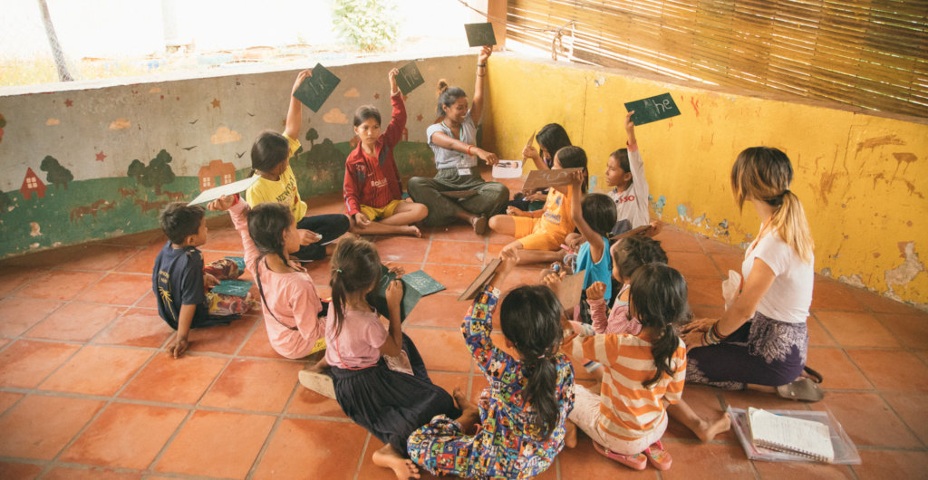 Providing Access to Education For All in India