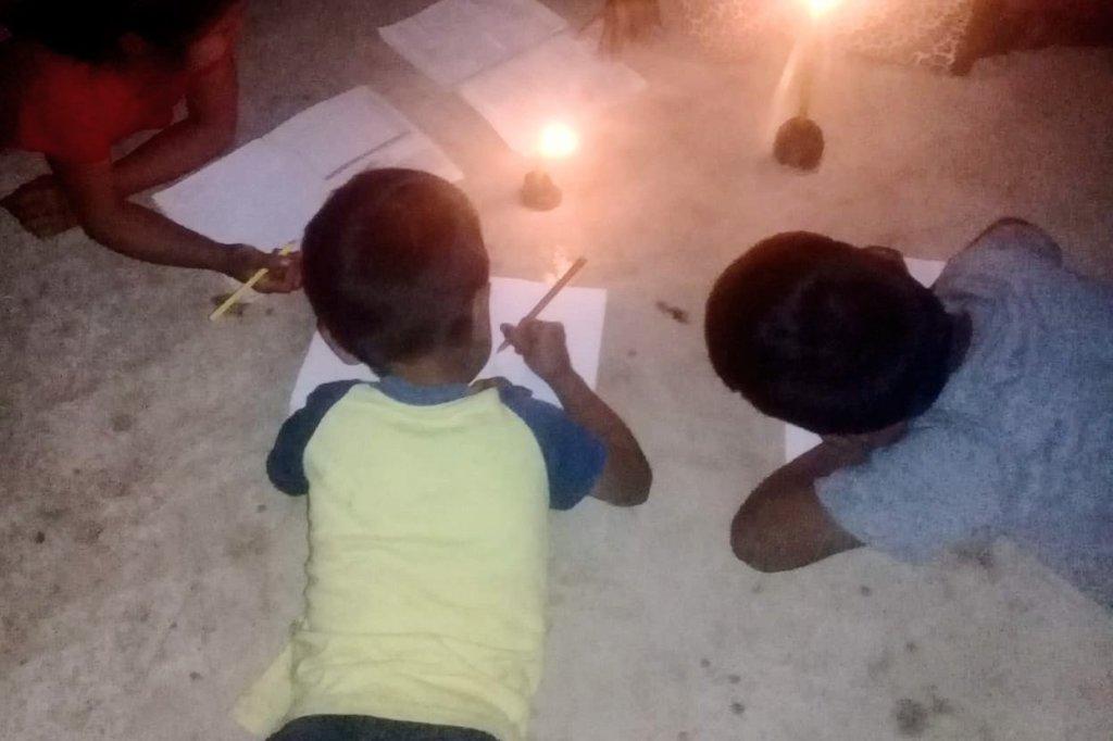 Bring Solar Power to a Maya Community in Guatemala