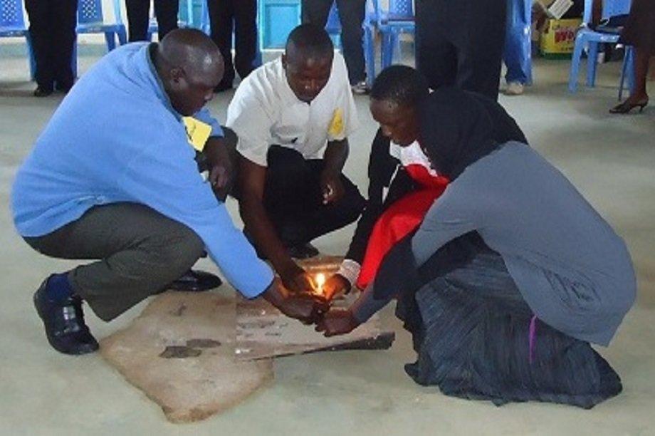 Enhance (mental) health of 1,358 Kenyan youths