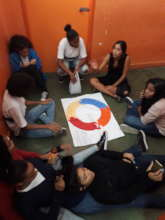 Working together_Socio-Emotional Learning