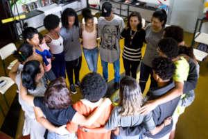 Socio-Emotional Learning