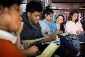 Life Project_Socio-Emotional Learning
