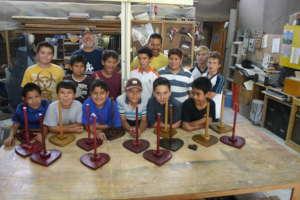 Proud Woodworkers