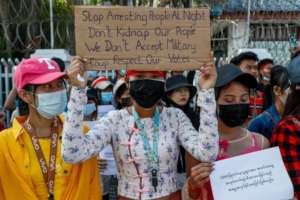 Photo credit: Frontier Myanmar