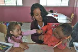 Parent-child educational activities
