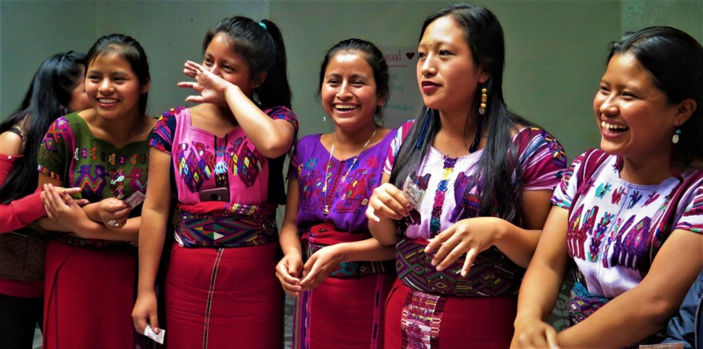 Send 10 Maya Ixil Youth to University in Guatemala
